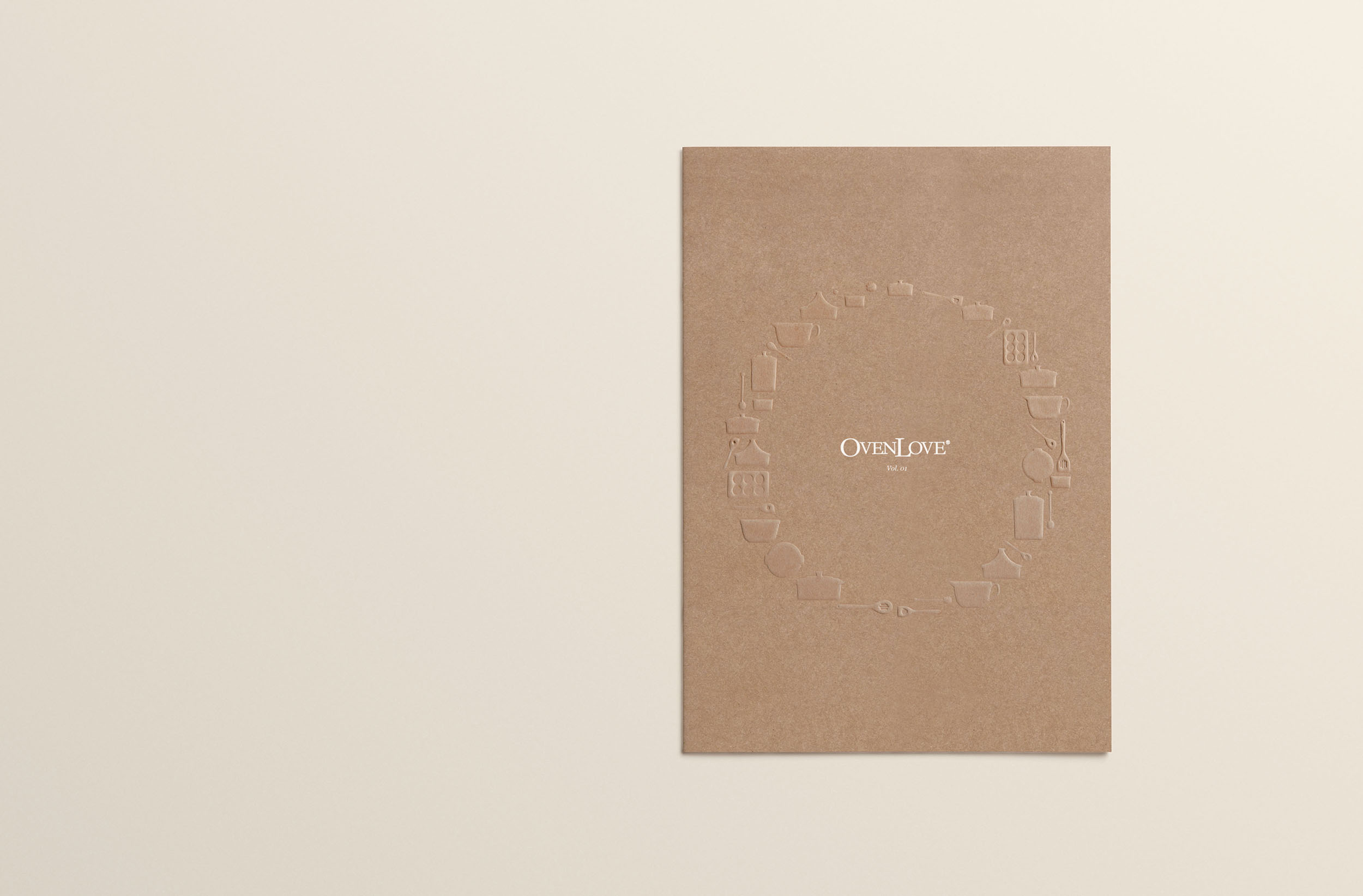 ovenlove catalogue cover