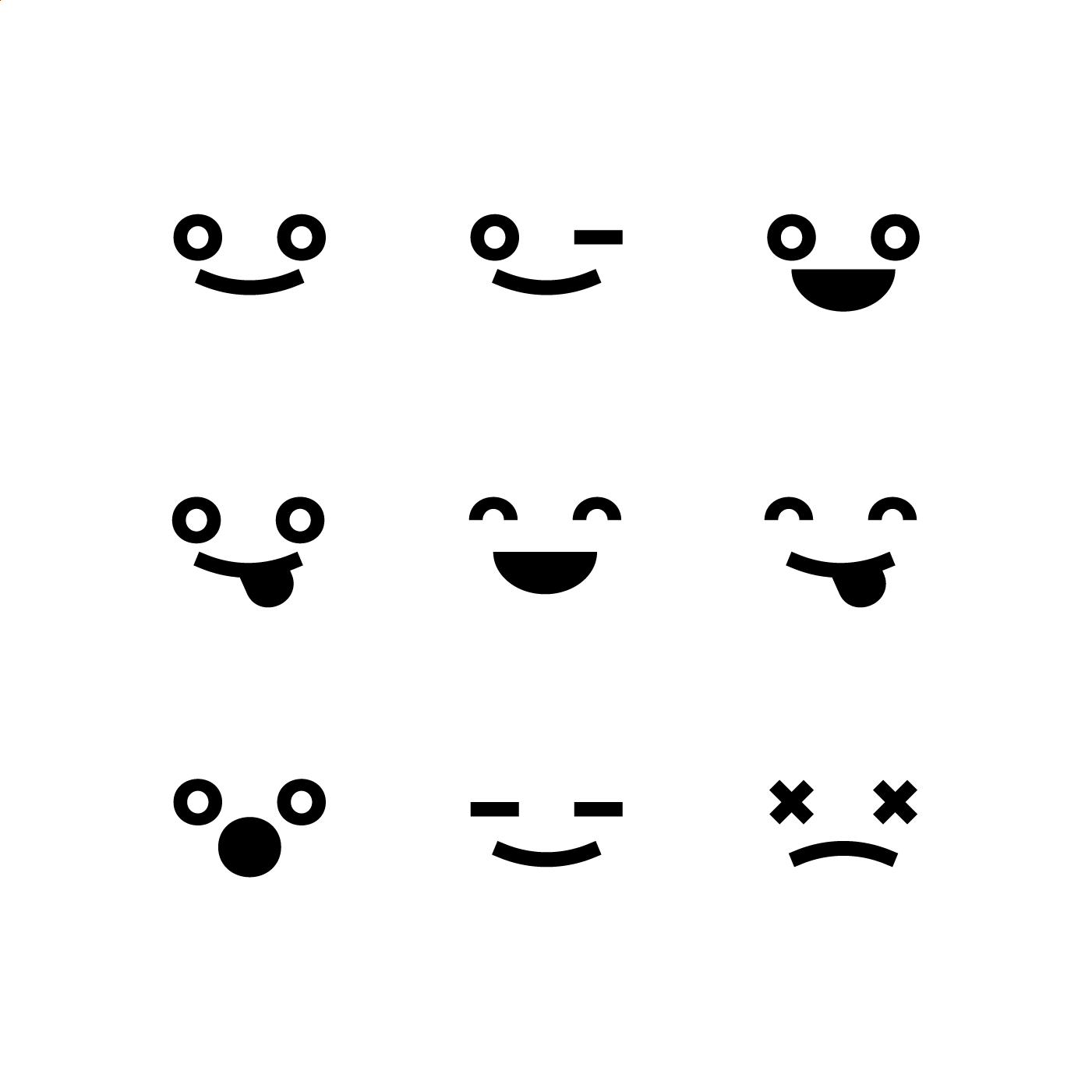 nat roco expressions