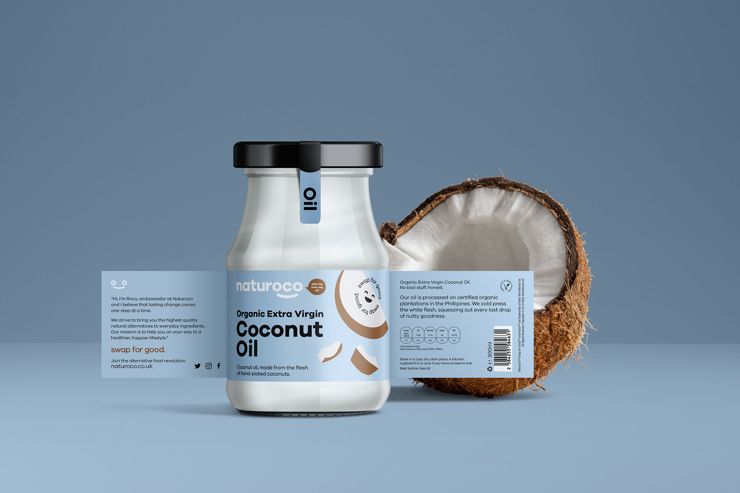 Exclusive Mockups for Branding and Package Design